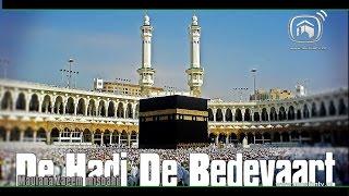 Uitzending 131 Hadj deel 1 Maulana Zaeem Misbahi