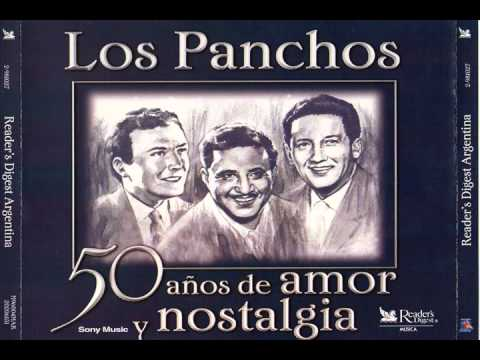 Los Panchos - El Reloj