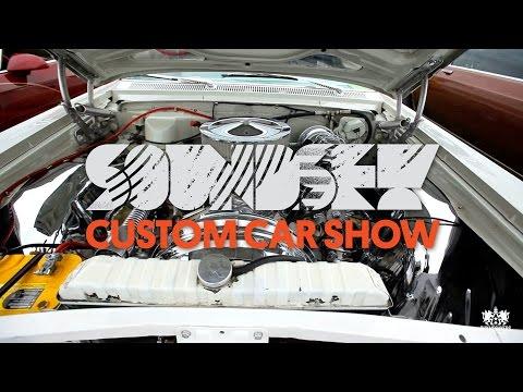 Soundset – Custom Car Show