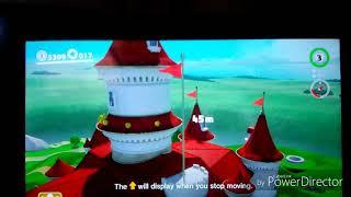 Mario Odyssey Luigi Balloon World Part 6