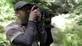 Hocking Hills Part 2-Large Format Film Photography with 8x10 Camera