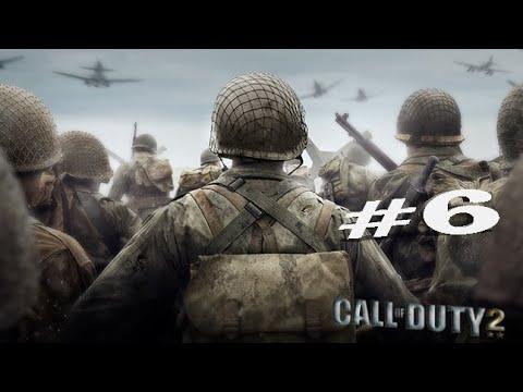 El Ayuntamiento - Mision 6 / Call Of Duty 2
