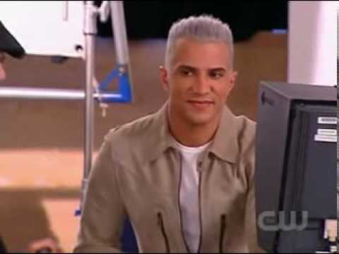 Jay Manuel jealous Video