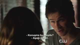 The Vampire Diaries 6x13 Webclip - The Day I Tried to Live [Altyazılı]