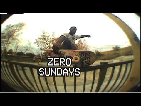 Spring 19 board testing   Zero Sundays ep -17