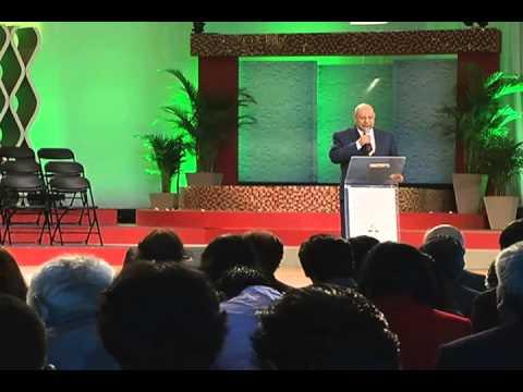 Sermón de Motivación La Gran Esperanza con Pr. Alejandro Bullón