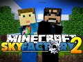 Minecraft SkyFactory 2 - Gangnam Style Tree Twerk? [1]