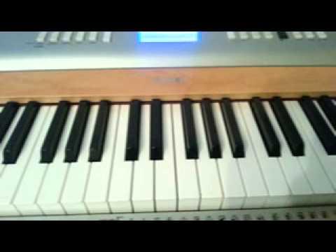 Sylwia Grzeszczak - Małe Rzeczy Akordy Jak Grać Pianino
