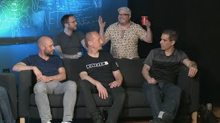Nite Two at E3 2018: Ed Boon, Eric Pope, and More!