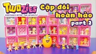 Twozies season 1 Đồ chơi  Cặp đôi hoàn hảo (Phần 2) - ToyStation 41