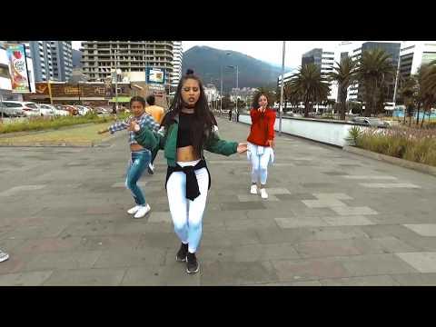 Cardi B, Bad Bunny & J Balvin - I Like It | Coreografía Hypnotic Dance