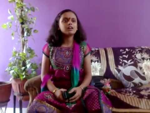 Mugdha Vaishampayan Singing - Amrutahuni goad naam teujhe deva...