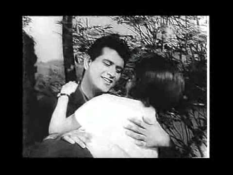 Chhod kar tere pyar ka daman Woh Kaun Thi 1964)
