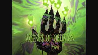 Watch Agents Of Oblivion Phantom Green video