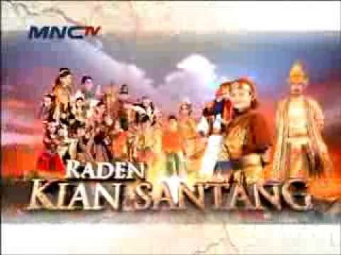 Mahir's -sang Prabu [ost Raden Kian Santang Mnctv] video