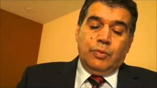 Elşad Abdullayevin videomüraciəti...