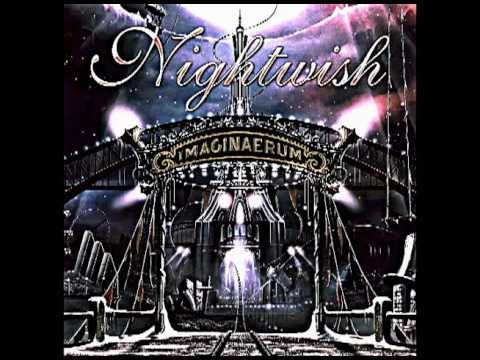 Nightwish - I Want My Tears Back