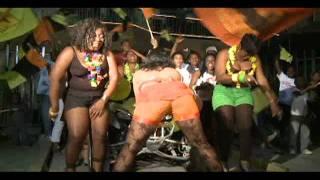 Droles De Dames - Kanaval 2012 - Ou Kwe-w Konnen