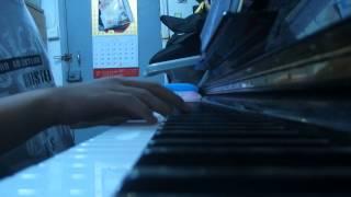 Eason-單車 piano