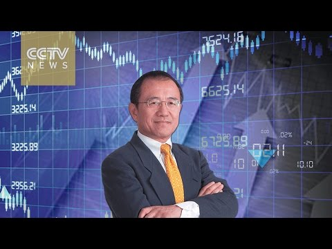 Interview: The original architect of China's capital market
