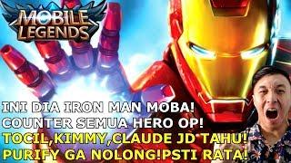 SEMUA HERO OP KITA JADIIN TAHU PAKE HERO INI! BANTAI!