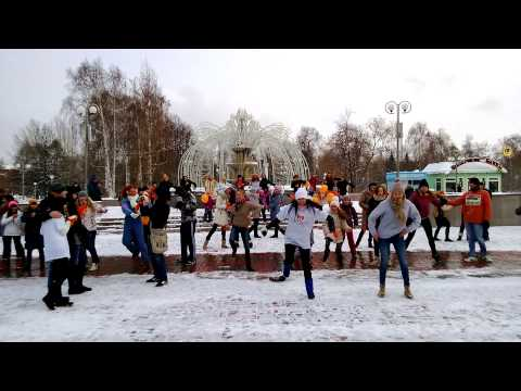Dance For Kindness, Tomsk, Russia (november, 18, 2012) - Life Vest Inside video