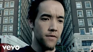 Watch Hoobastank The Reason video