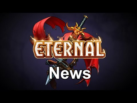 Eternal News - New Event Mode and Test Event