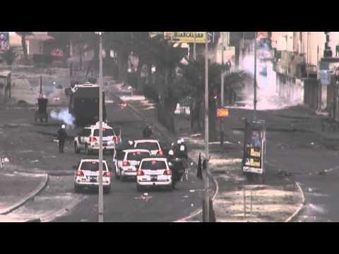 Bahrain | عاصمة الثورة سترة يوم 14 فبراير 2015