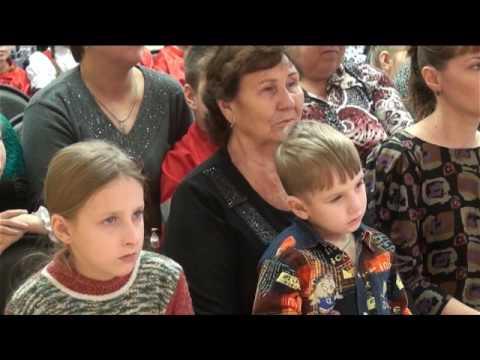 Десна-ТВ: День за днём от 21.11.2016