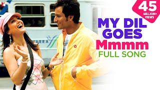 my dil goes mmmm ful|eng