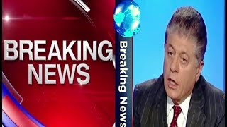 Judge Napolitano REVEALED Three Major Sources That Prove Obama SPIED On Trump!