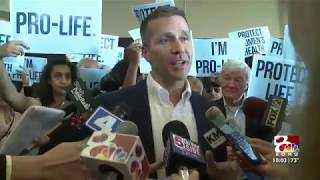 Lachnit Daily Shift #9 Greitens Rally