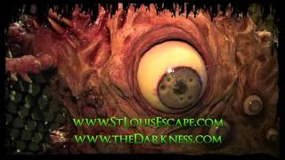 Zombie Hunt Killing Zombies Silo-X Laser Tag Game