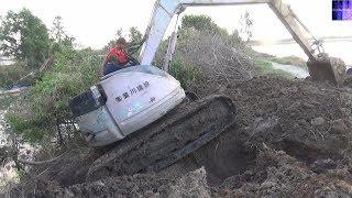 Xem Tài Xế mới lái máy cuốc mà giật cả mình / Agricultural machinery in vietnam.