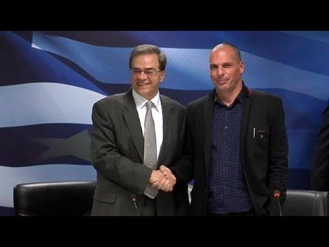 Grecia: saranno riassunte le donne delle pulizie del ministero