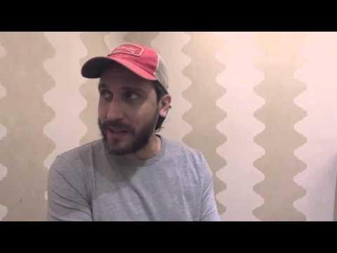 Don't Breathe: Fede Alvarez Exclusive SXSW Interview