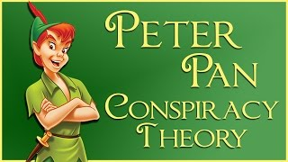 Conspiracy Theories: Peter Pan is a MURDERER!