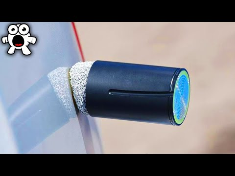 Top 10 Ingenious Secret Devices The Police Use