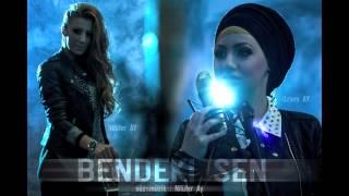 """Nilüfer Ay feat Özlem Ay 2012 """" BENDEKI SEN"""""""