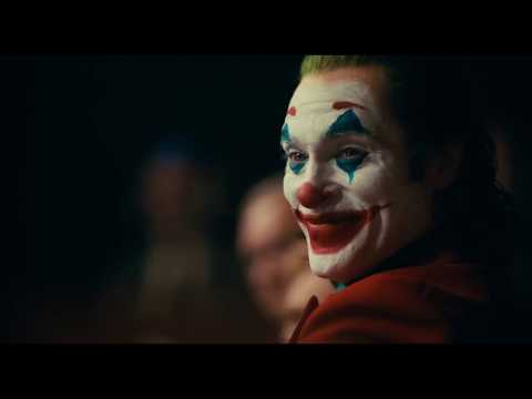 Mondjak még egy viccet, Murray?  I  Joker
