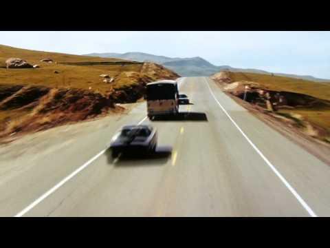 Fast Five - Opening Scene