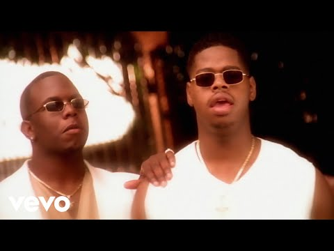Boyz II Men - I'll Make Love To You Music Videos