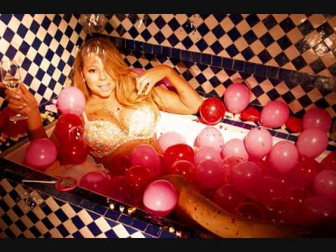 Mariah Carey - Youre Mine (Eternal) (Acapella)
