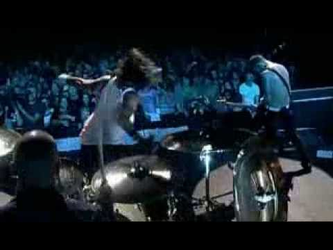 Red Hot Chili Peppers - Dont Forget Me Live