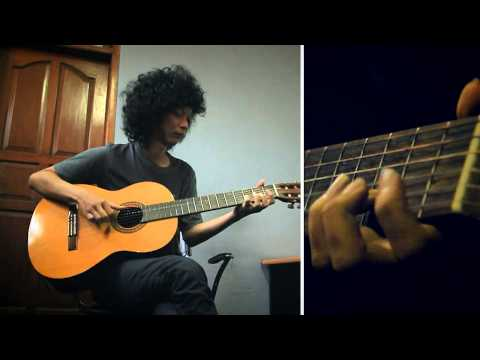 Ost Full House (korean Drama) - Accoustic Guitar Cover video