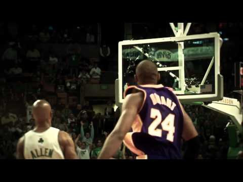 Ray Allen Boston Celtics Tribute - Live Forever