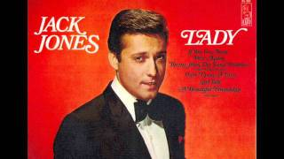 Watch Jack Jones Lady video