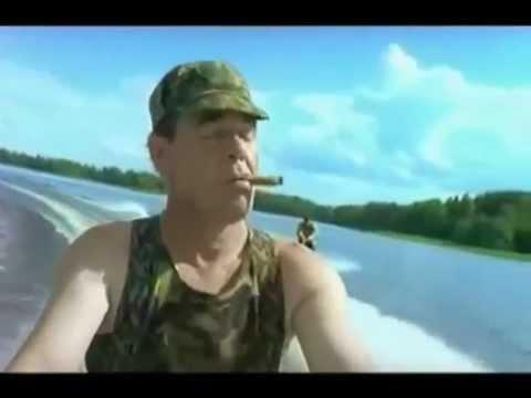 Песня А Полотно   На рыбалку