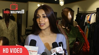 Sonali Bendre Interview | Shaina NC's Handloom Collection Of Sarees | Jhelum